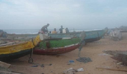 Togo : Kpogan, une plage aux multiples facettes