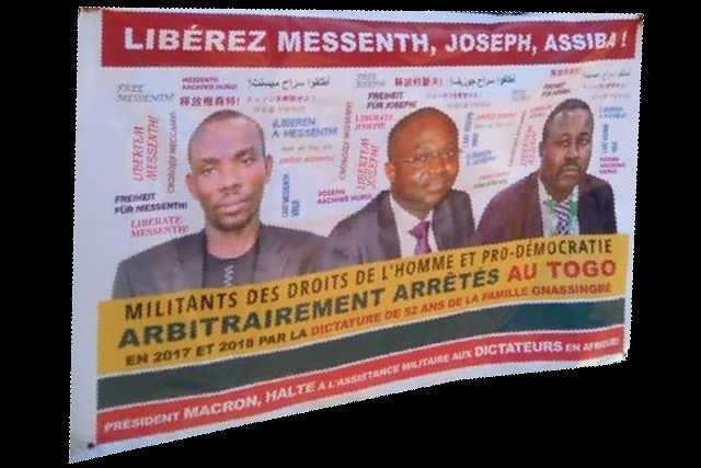 Réélection du Togo au Conseil des Droits de l'Homme des Nations Unies : Le contraste!