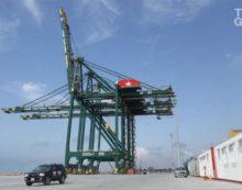 Économie : Lomé souffle la 1re place des ports d'Afrique de l'Ouest à Lagos