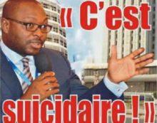 Privatisation des Banques Publiques du Togo : « C'est suicidaire ! » dixit Thomas Koumou