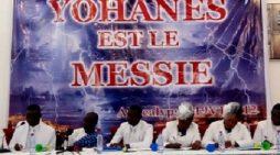 Togo : Les disciples de Yohanes parlent d'un nouveau messie, son message et sa mission