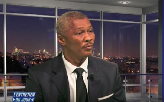 Nathaniel OLYMPIO: « Le dialogue n'a pas donné le résultat qu'on attendait »