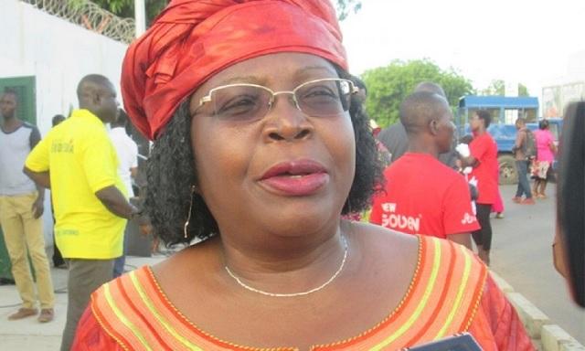 Adjamagbo : 'pas la peine d'accorder à l'appel du MCD l'importance qu'il n'a pas'