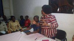 Togo : La CDPA se révèle à ses nouveaux militants et appelle à la mobilisation générale