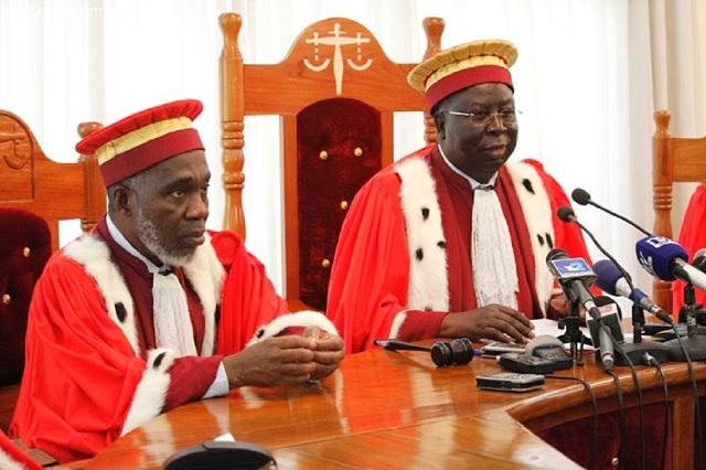 Togo : la Cour constitutionnelle accuse l'opposition de lui avoir posé un lapin