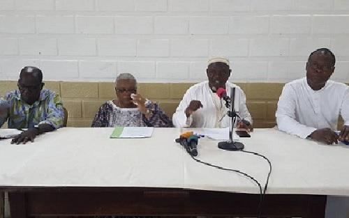 Processus électoral bâclé : « Espérance pour le Togo » accuse la CEDEAO