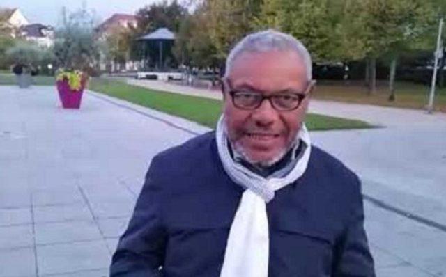 Dr. Ati Antoine Randolph