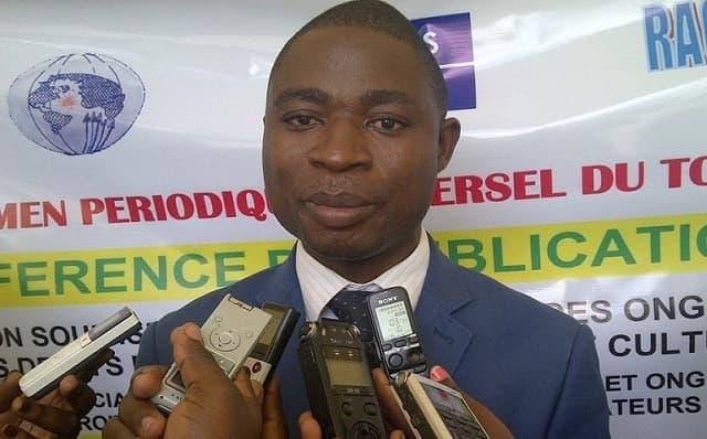 Emmanuel Sogadji