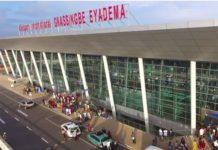 Aéroport international de Lomé