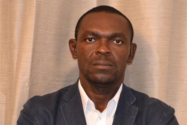 Le Secrétaire Général du MOLTRA, Komla Kpogli