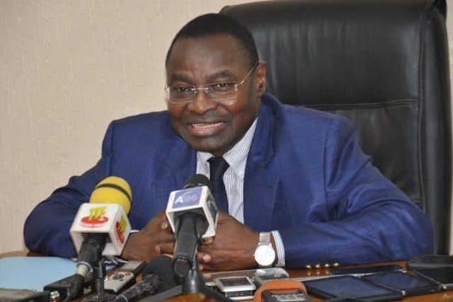 Prof. Moustafa Mijiyawa, ministre de la Santé | Photo : DR