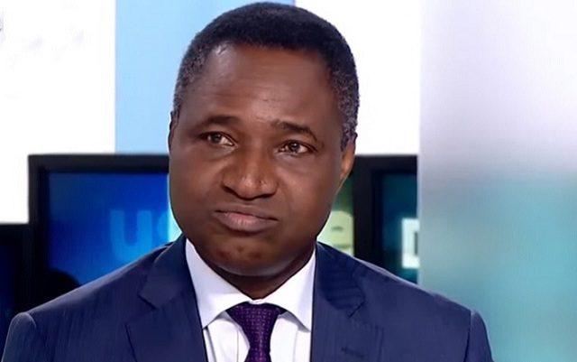 François Akila Esso Boko
