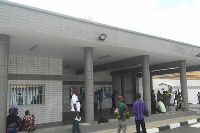 La morgue du CHU Sylvanus Olympio à Lomé | Photo : DR/Le Correcteur