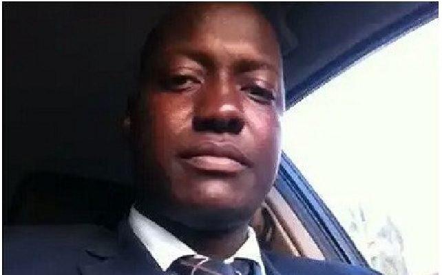 Aftar Traoré Morou, Directeur général ARMP
