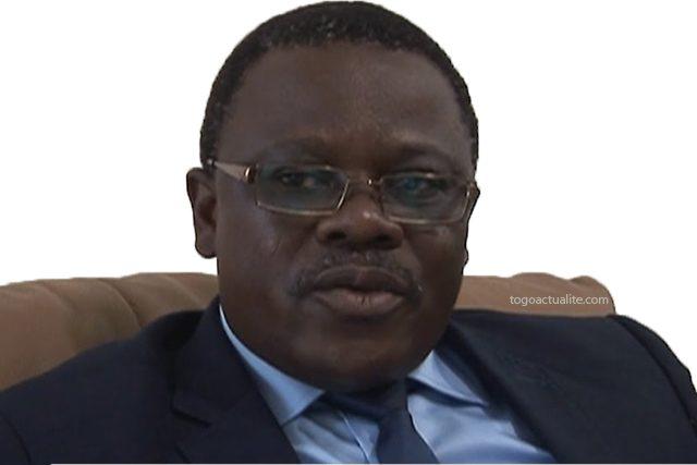 Martin Gbenouga