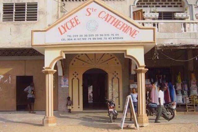 Complexe Scolaire Sainte Catherine | Archives : Fraternité