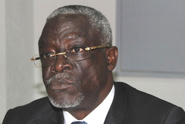 Me Mouhamed Tchassona Traoré
