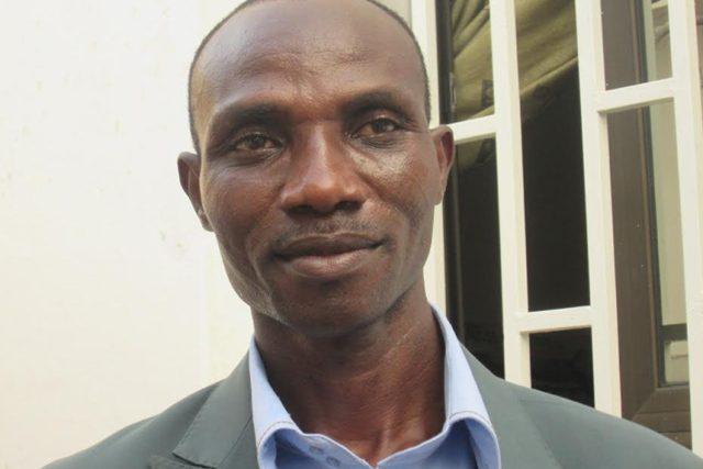 Targone Sambiri N'wakin