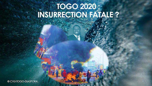 Infog : CVU-Togo-Diaspora