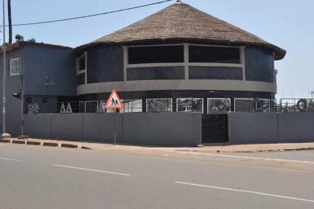Mad Complexe, Lomé, Togo   Photo : Miabé Togo Actu