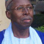 Zakari Tchagbélé