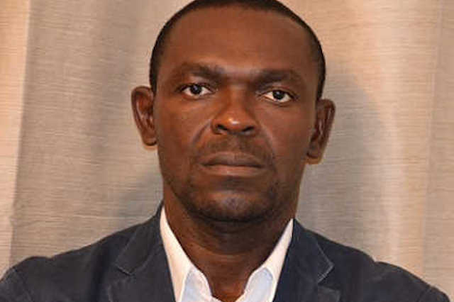 Komla Kpogli, Secrétaire Générale du Mouvement pour la libération totale et la reconstruction de l'Afrique (MOLTRA) | Photo : DR
