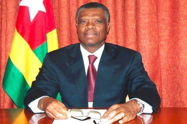 Pierre Ekué Gamessou Kpodar | Photo : DR
