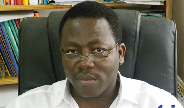 Yves Komlan Dossou, Coordonnateur de SADD
