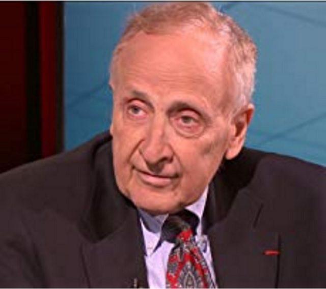 Herman Jay Cohen