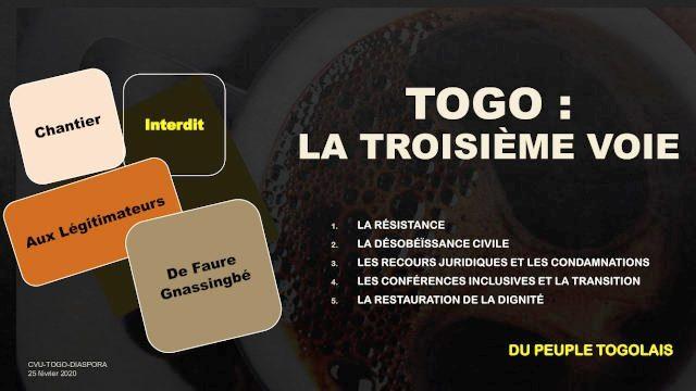 Source : CVU-Togo-Diaspora