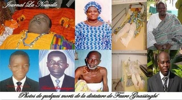 photo@le togolais révolté