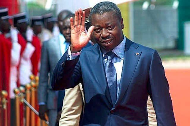 Faure Gnassingbé | Photo : DR