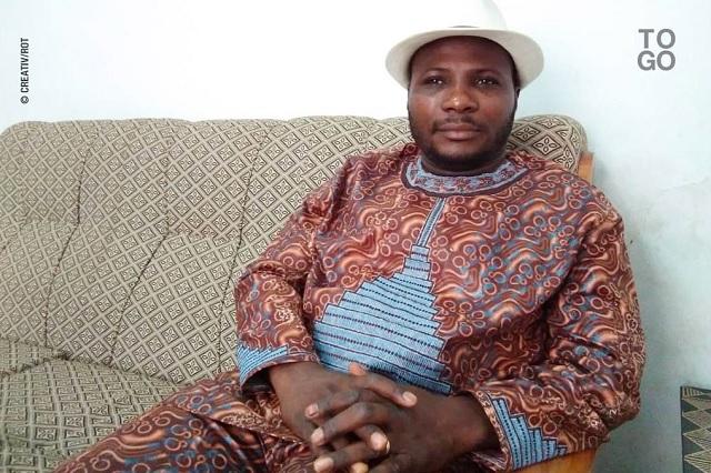 Ekoué Folly Gadah
