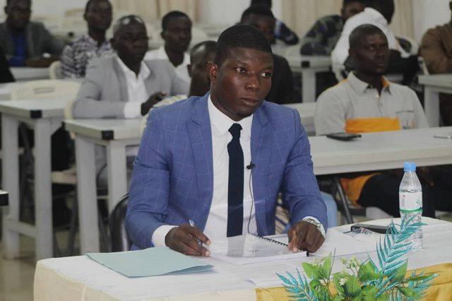 LAFIA Kpanté, Juriste-fiscaliste
