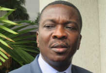 Le ministre Kodjo Adédzé