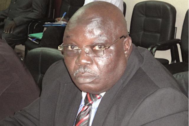 Tchaa Bignossi Aquitème, Président de la CENTIF