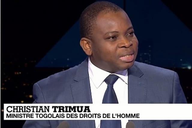 Christian Trimua