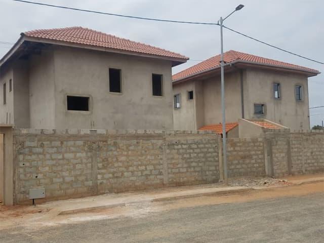 Une villa duplex à la Cité Mokpokpo