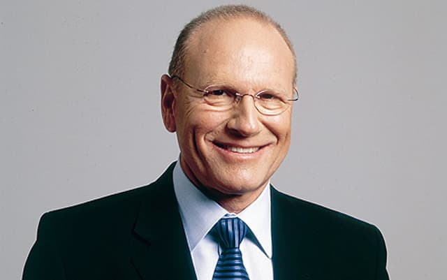 Jacob Engel, propriétaire du consortium Elenilto