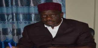 Adamou Abdoulaye