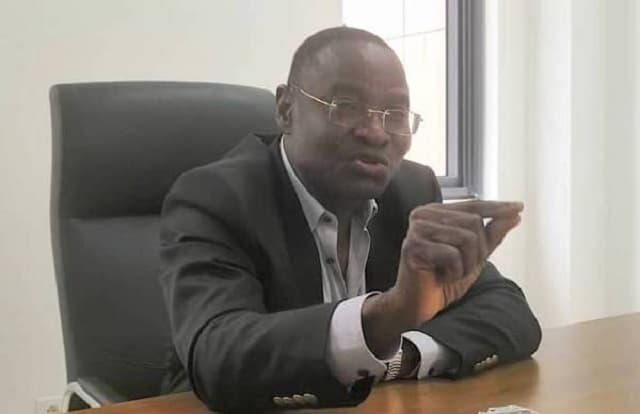 Prof Moustafa Mijiyawa