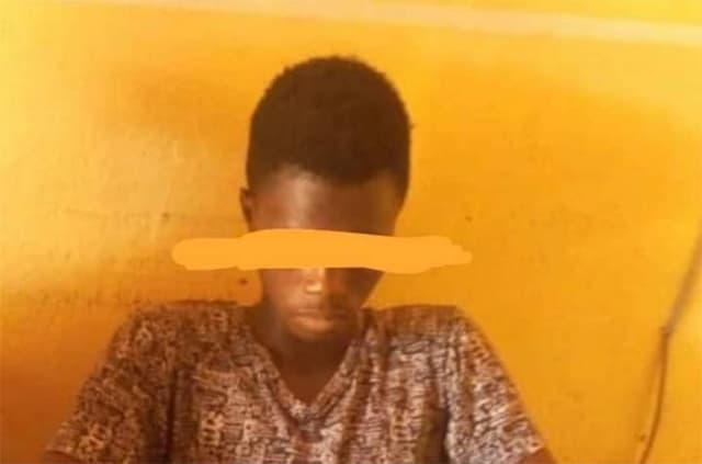 Enquête sur l'Exploitation Sexuelle et Commerciale des Enfants de 8 à 17 ans 2012